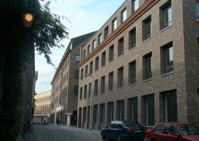 Province Limburg  39 assisted-living units